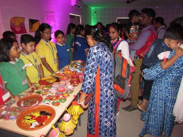 Diwali Fair
