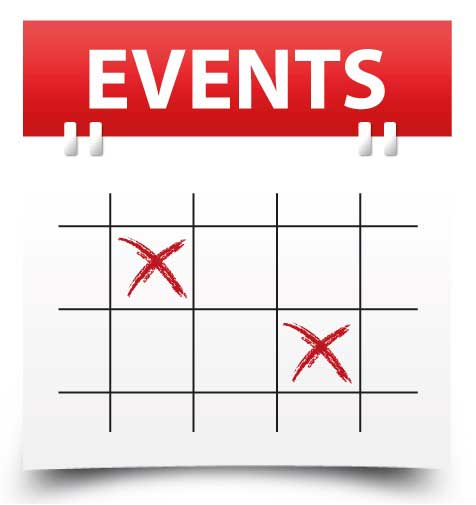 STEM World Events